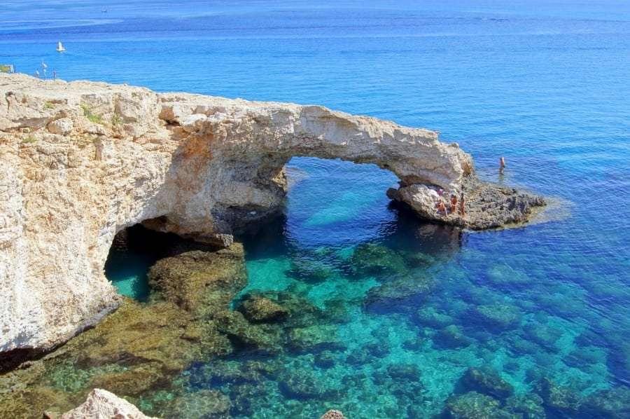 Путевки в Кипр
