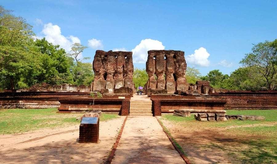 Путеквки в Шри-Ланку