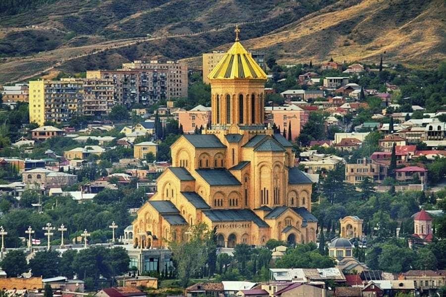 Путевки в Тбилиси