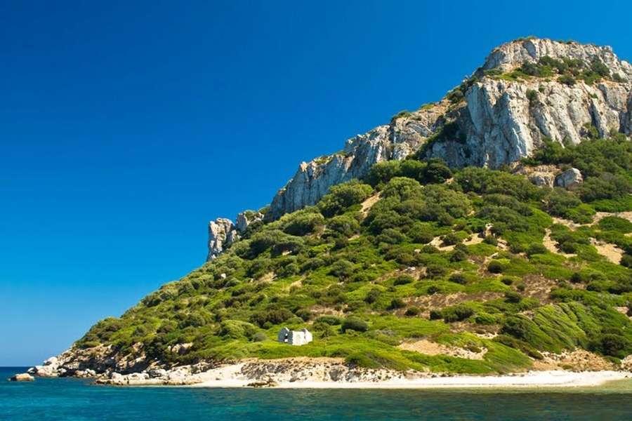 о. Сардиния, Италия