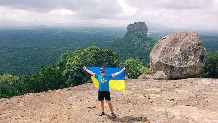 Шри-Ланка: вылет из Харькова