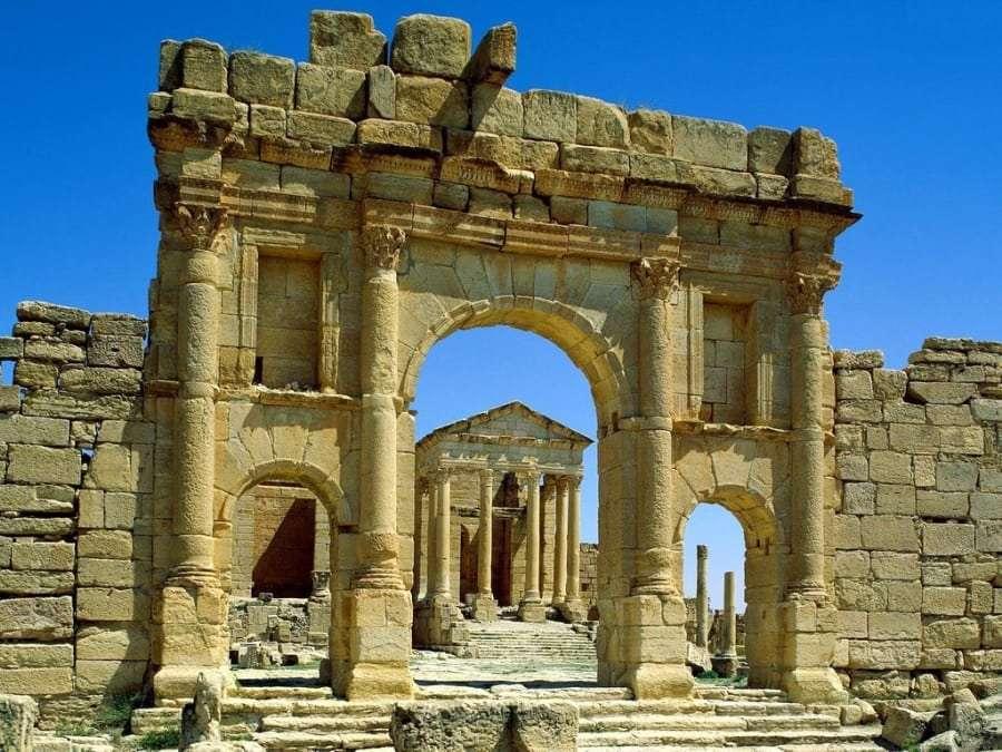 Тунис, Джерба - горящие туры