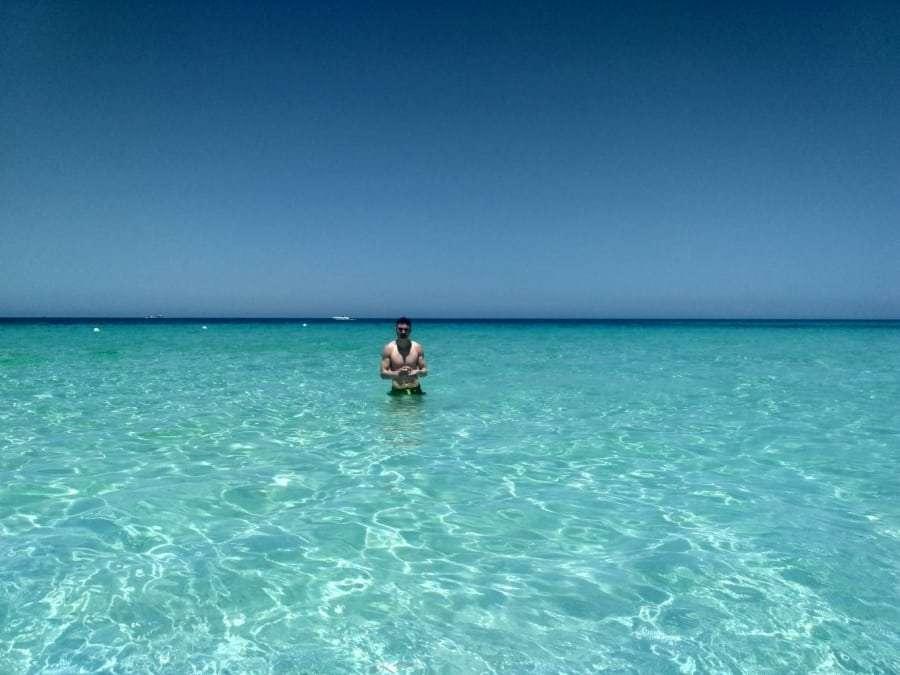 Тунис, Джерба: туры