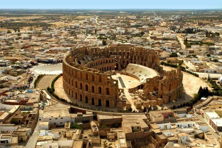 Тунис: купить тур