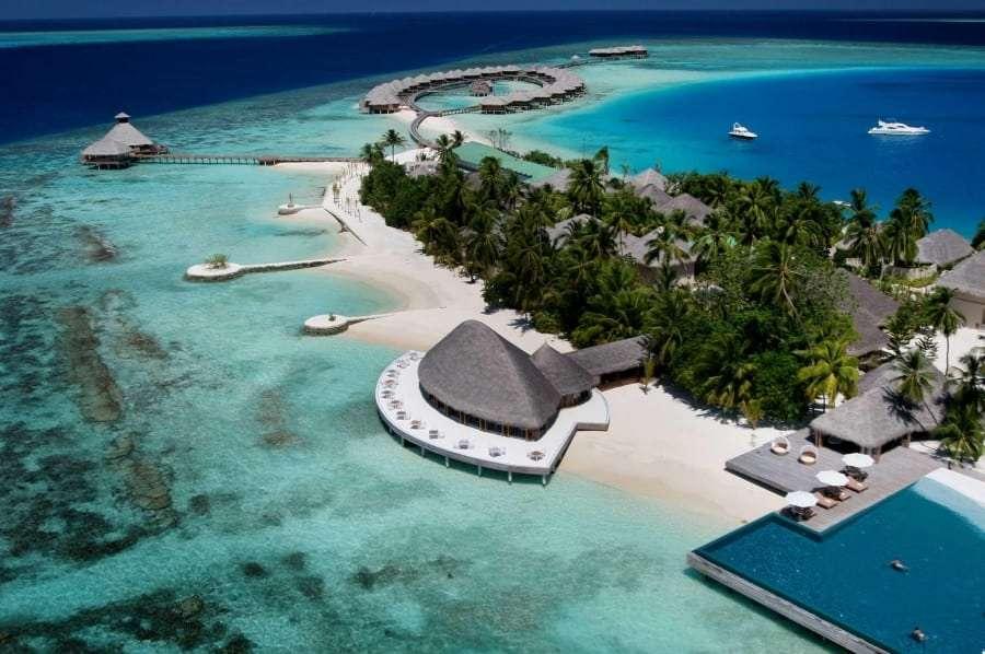 Тур на Мальдивы - цена