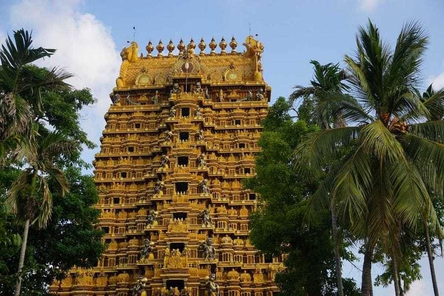 Туры на Шри-Ланку - цена