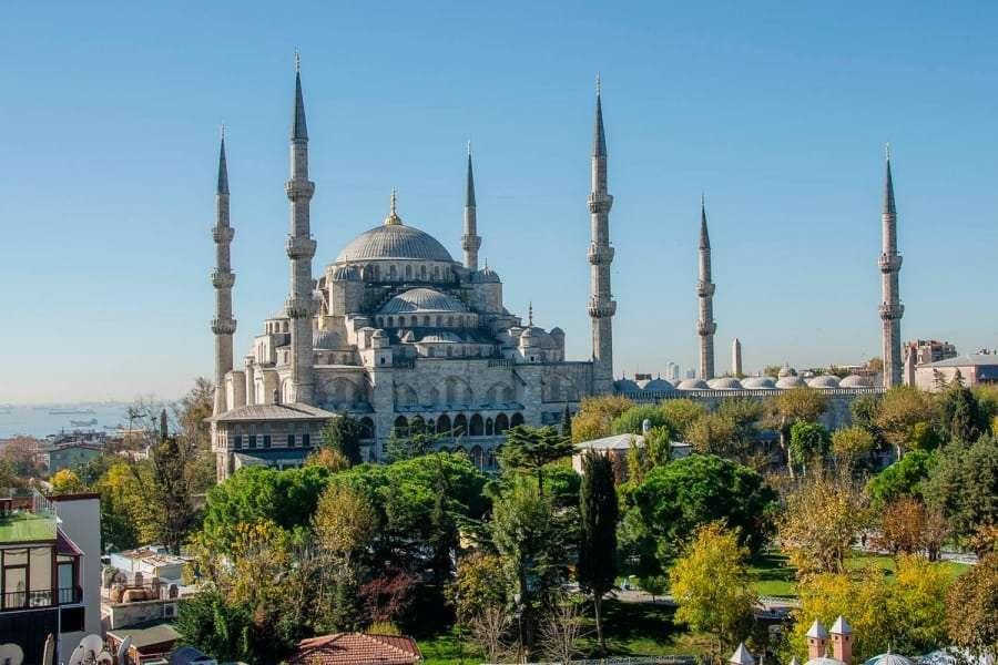 Турция - туры