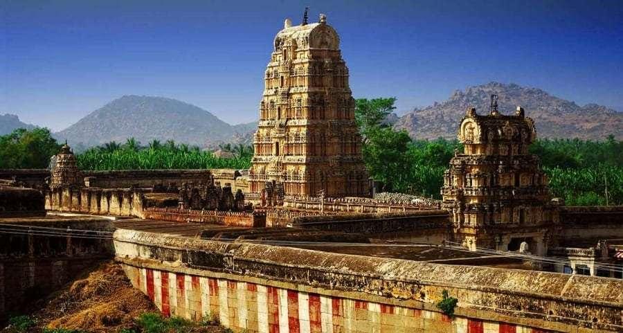 Туристические туры в Индию