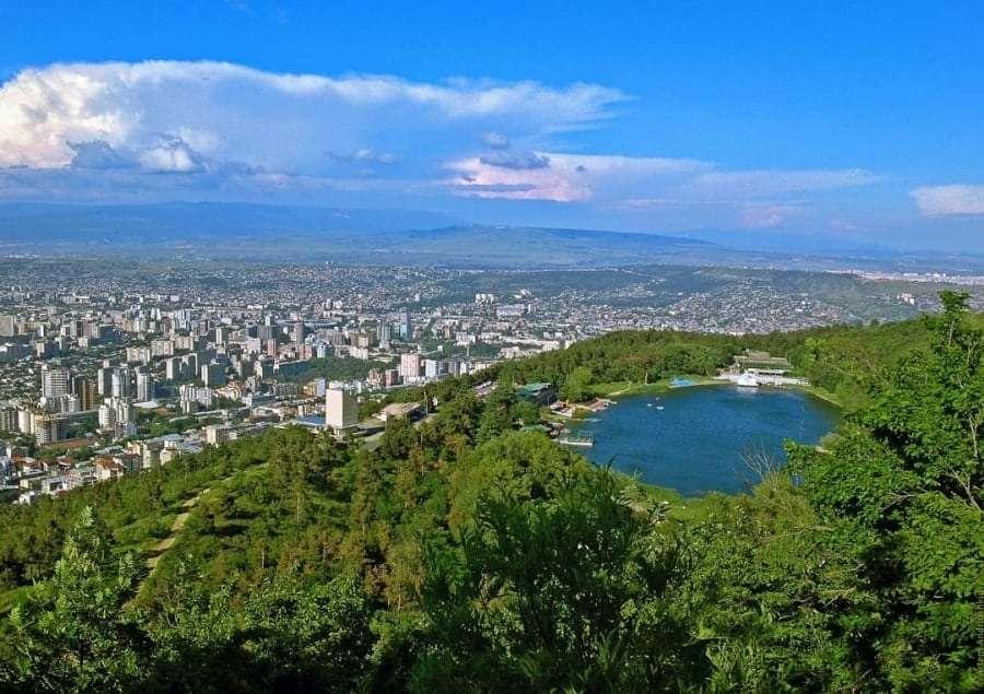Туры из Тбилиси