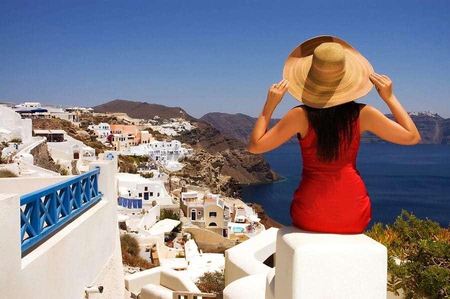 Туры в Грецию из Одессы - цены