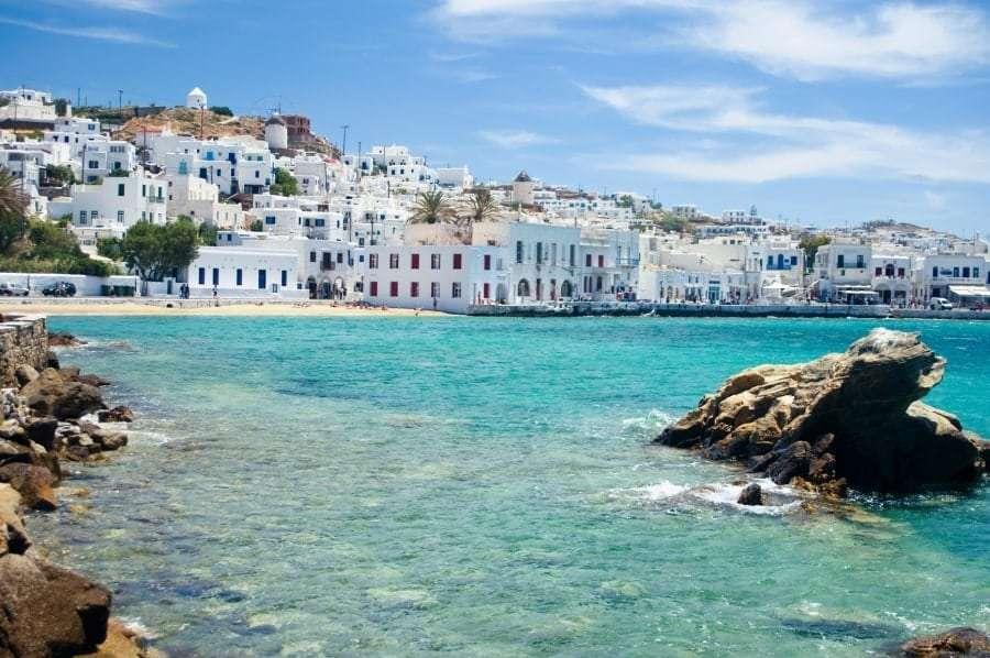 Туры в Грецию с Одессы