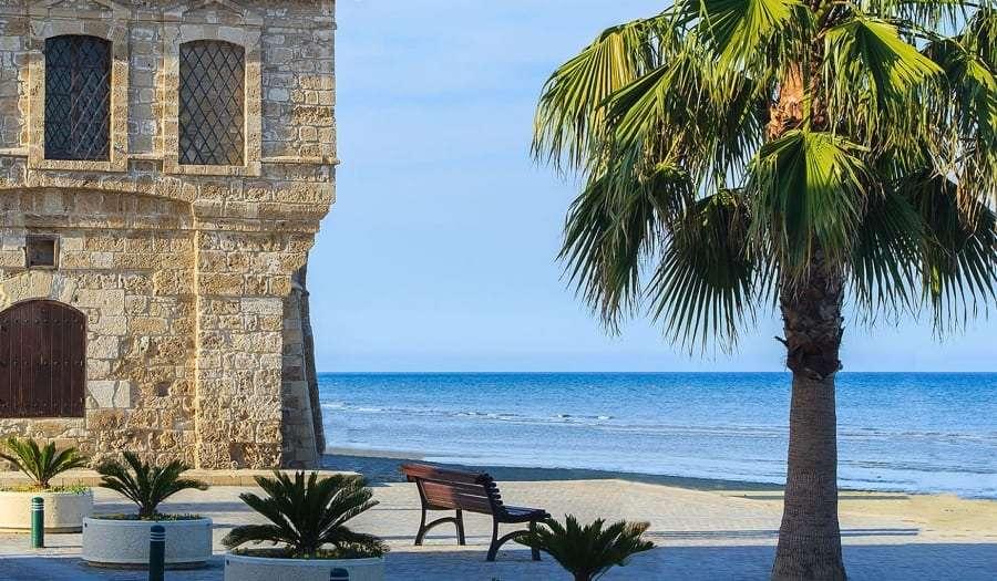 Туры в Кипр