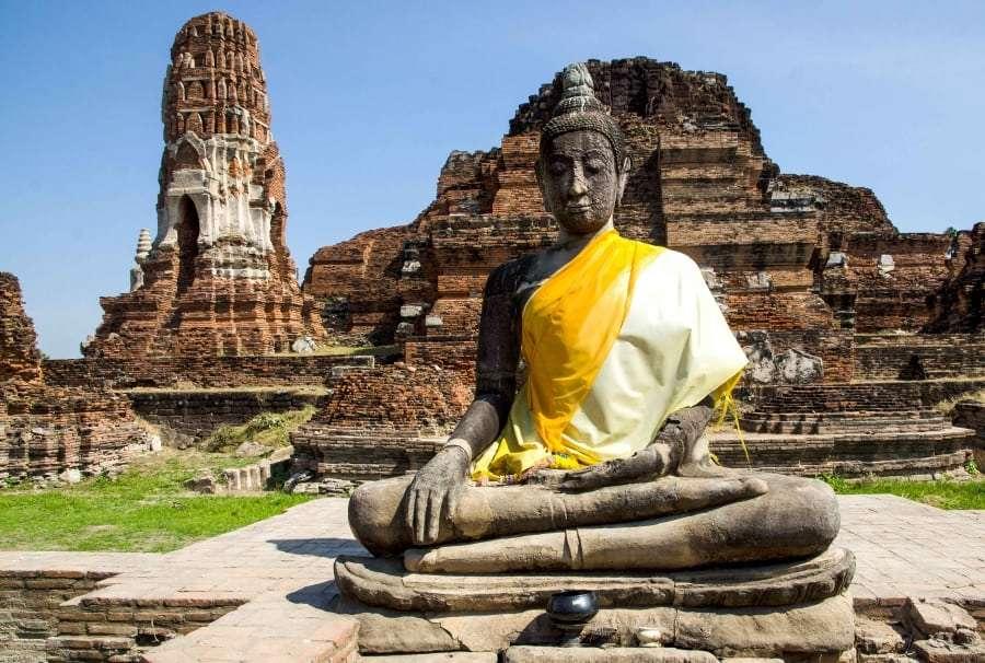 Туры в Тайланд - цены