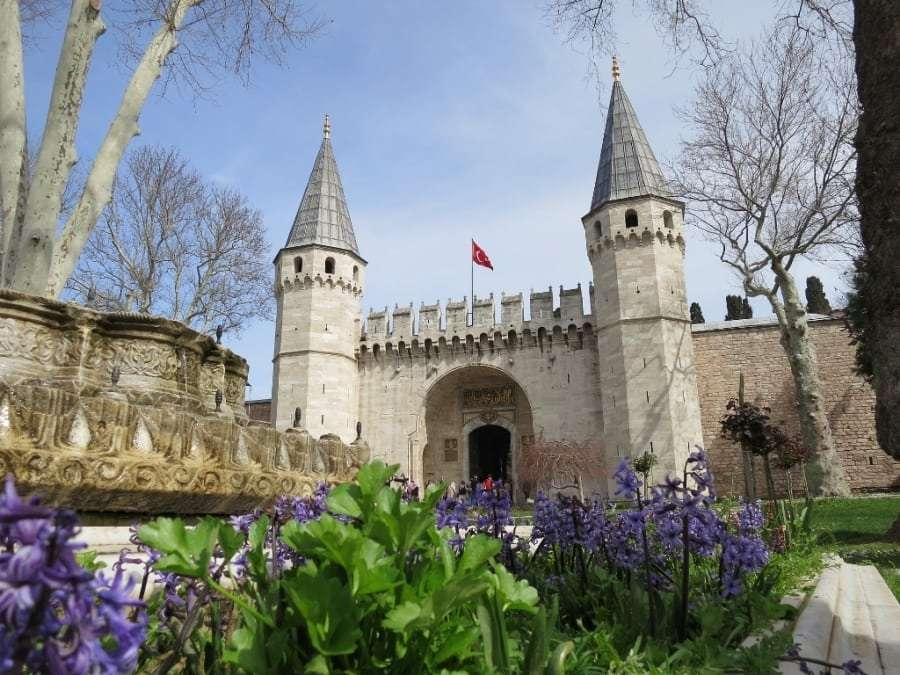 Туры в Турцию - цены