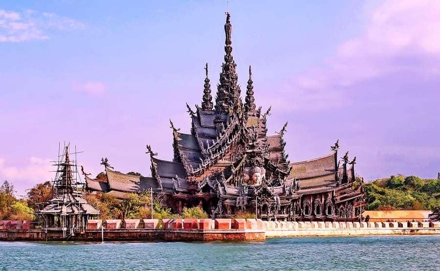 Зимние туры в Тайланд
