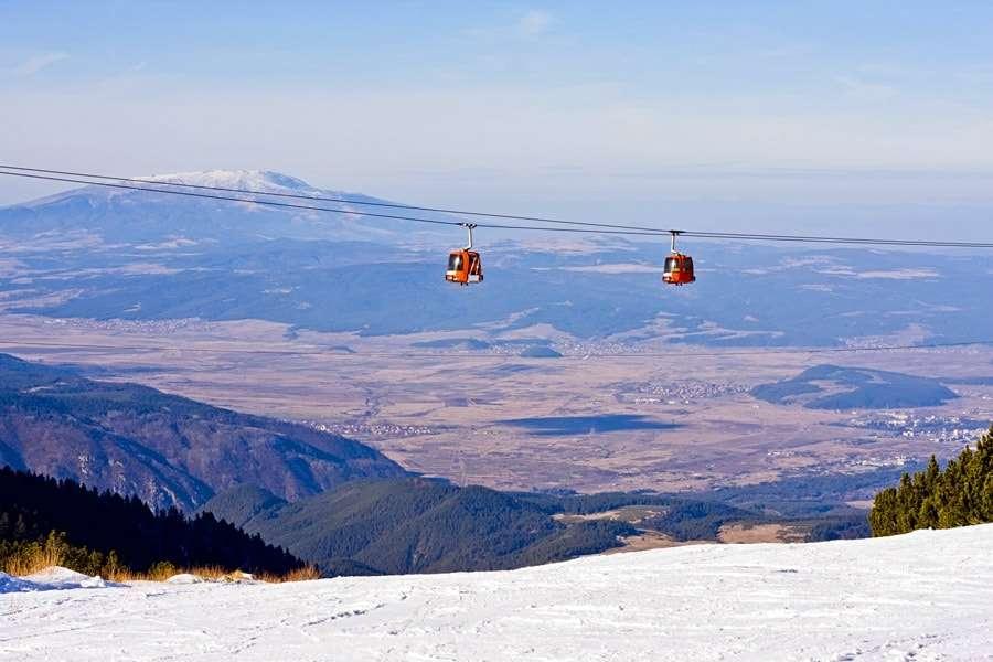 Боровец: цены на ски-пасс