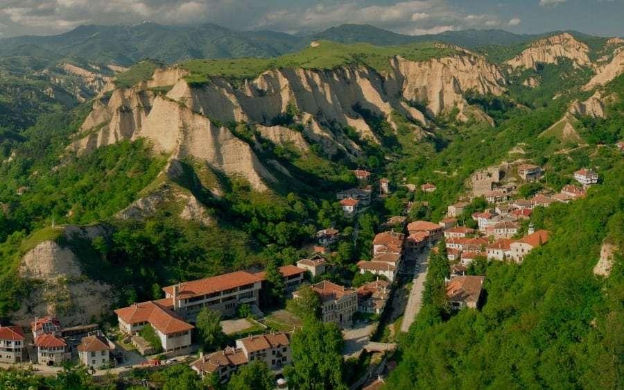Днепропетровск-Болгария