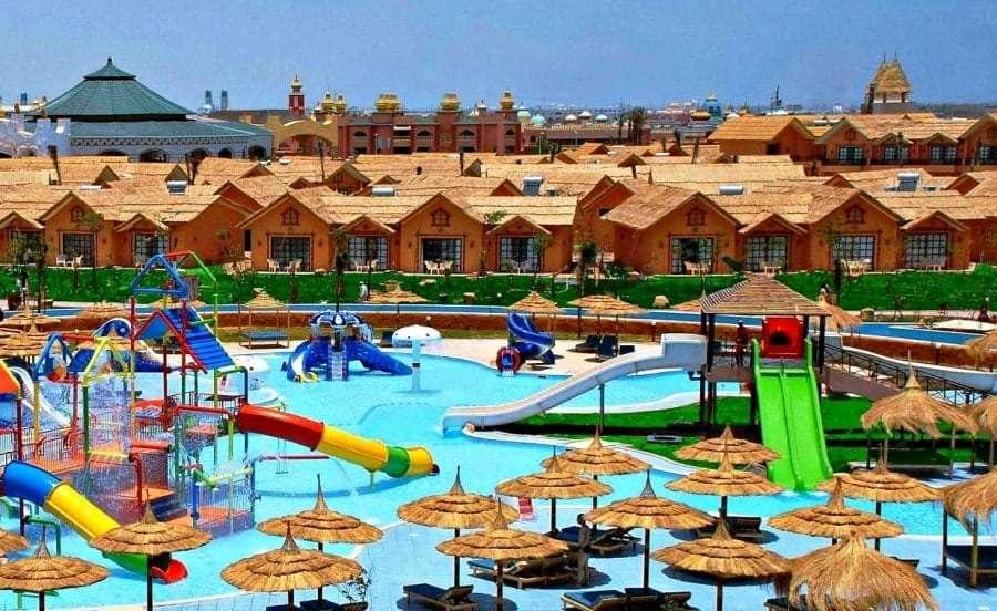 Египет - погода в июле, отзывы