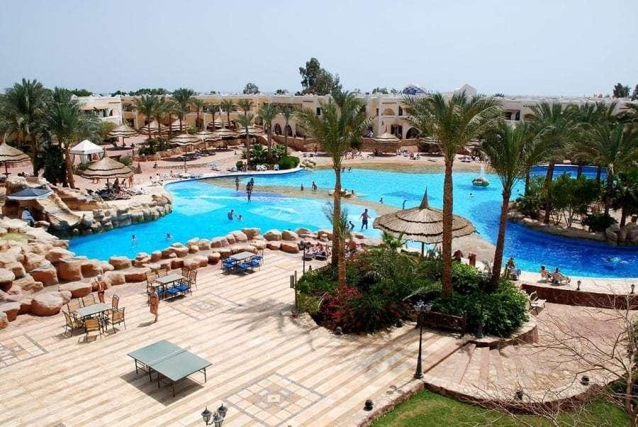 Египет - погода в июне, отзывы