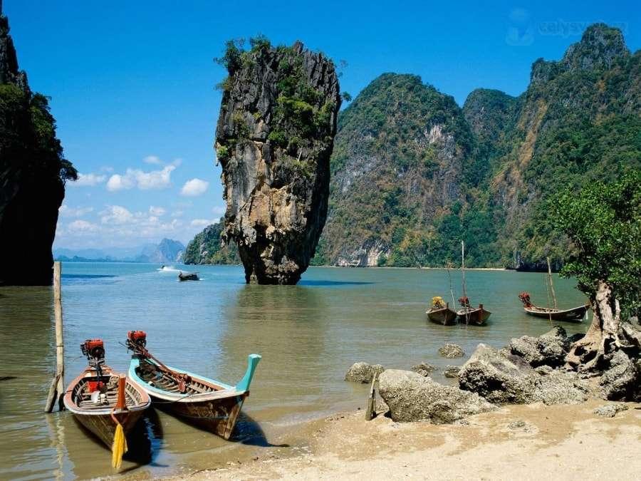 Экскурсии в Тайланде, Пхукет - цены