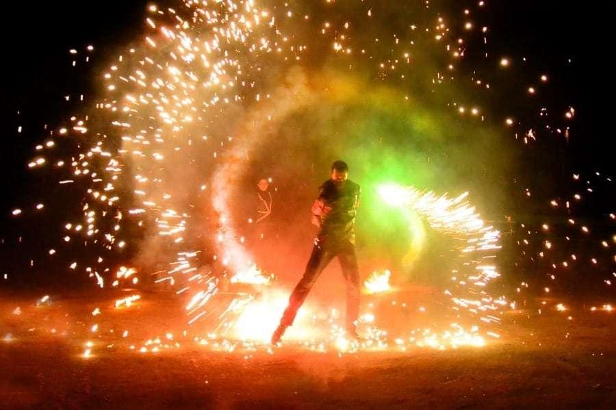Фестивал Тавале
