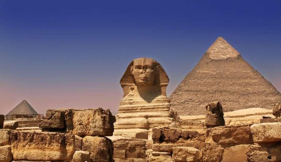 Горящие путевки в Египет, Винница