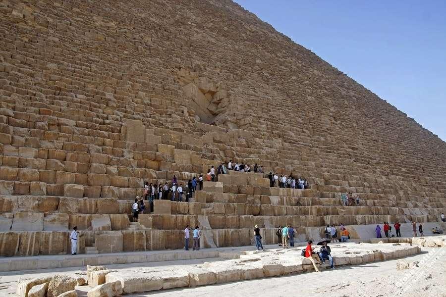 Горящие туры в Египет - Херсон