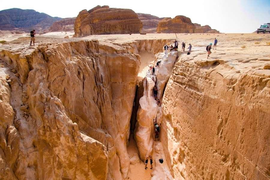 Горящие туры в Египет, Винница