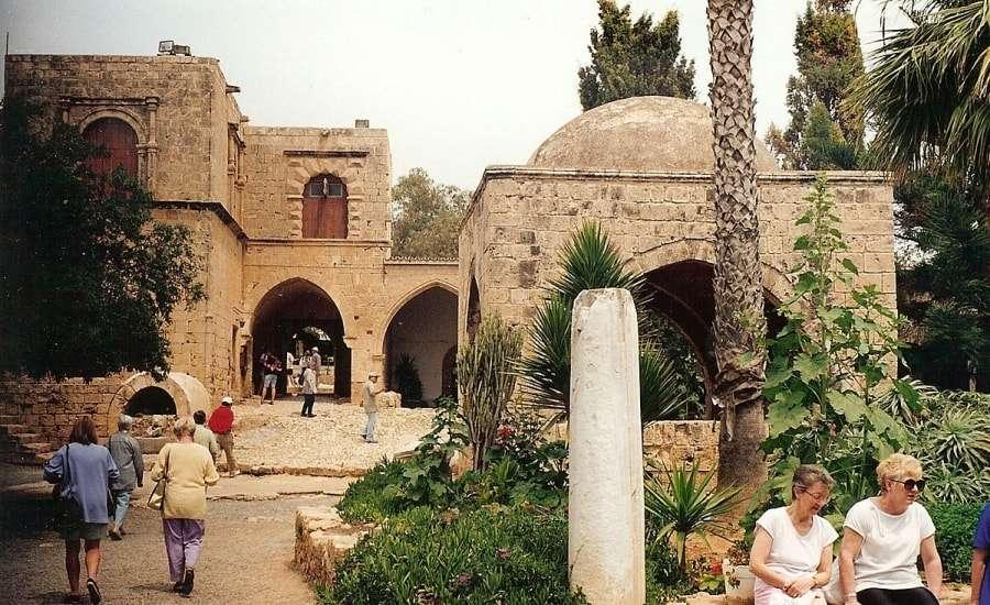 Кипр, Айя Напа - фото