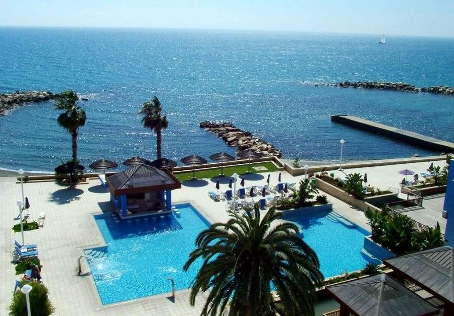 Кипр: курорты