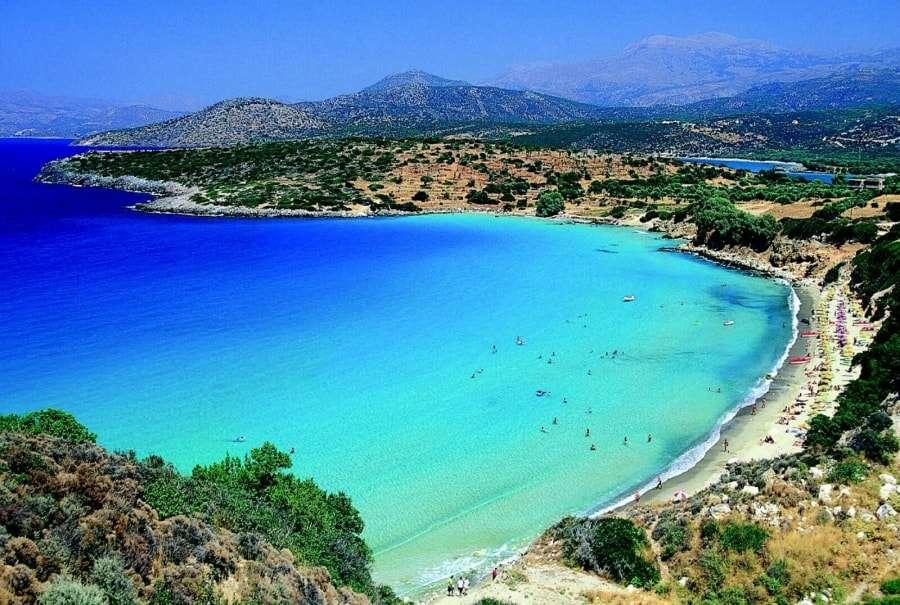 Кипр, Ларнака - отели
