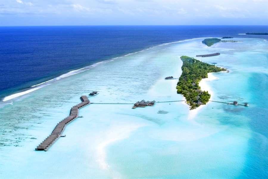 Мальдивы - где это