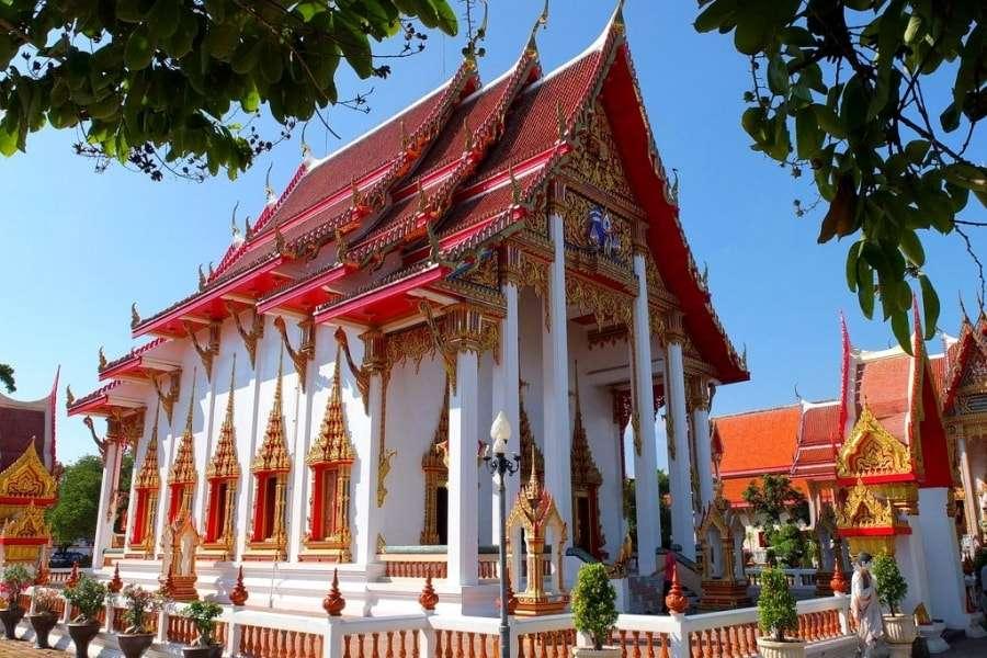 Отдых в Тайланде - Паттайя или Пхукет