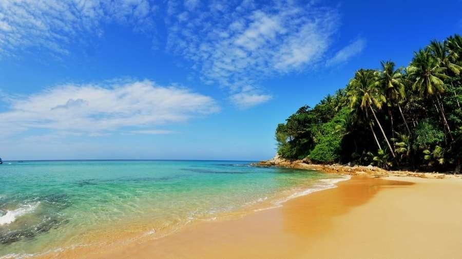 Погода в Тайланде на две недели