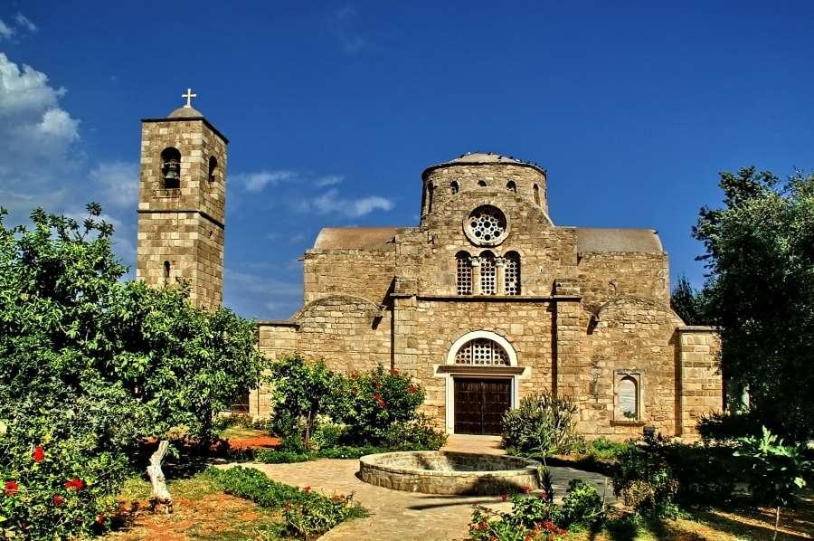 Северный Кипр - туры