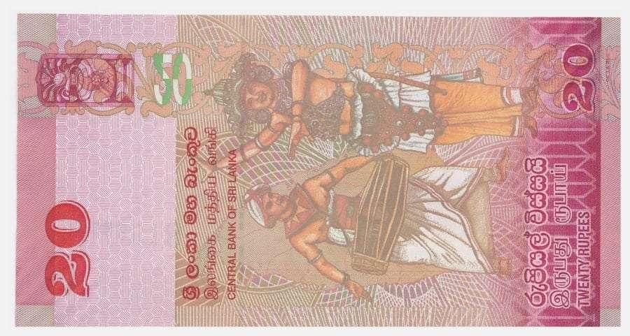 Шри-Ланка из Одессы - цены