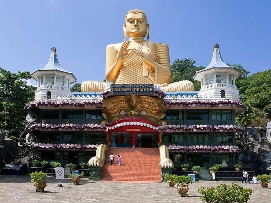 Шри-Ланка из Одессы: отзывы