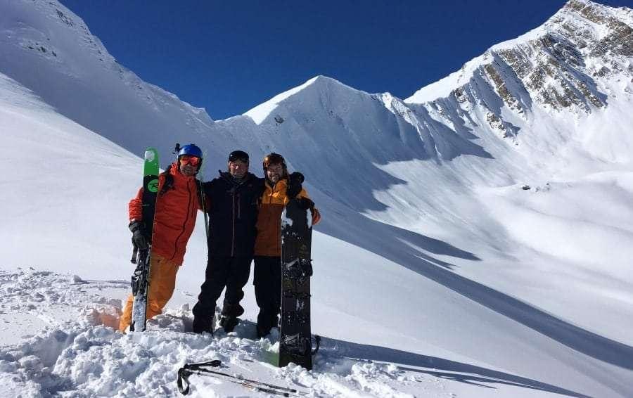 Ски-пасс - Гудаури