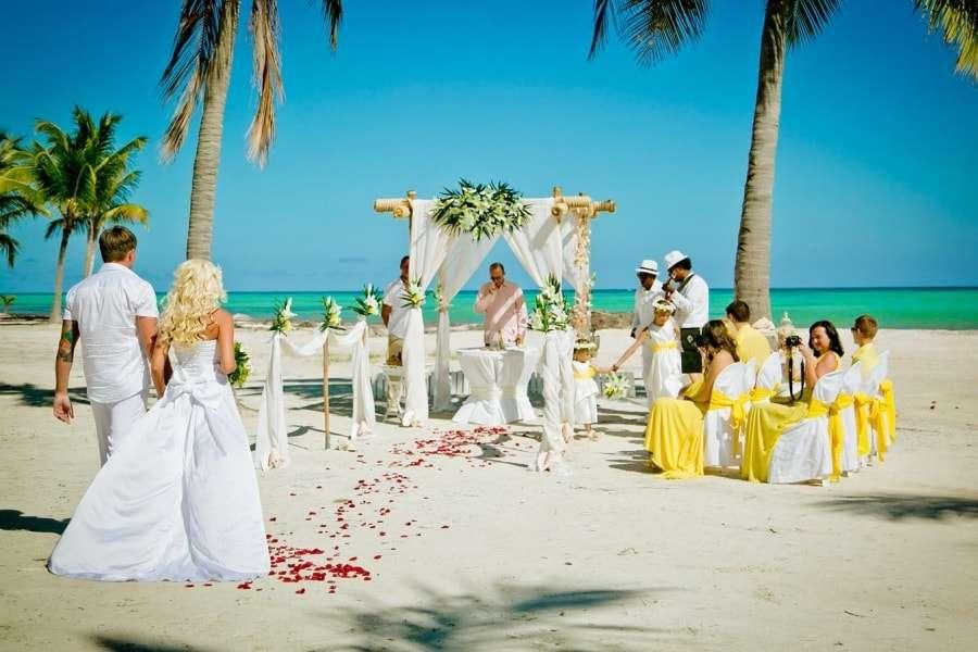 Свадебный тур на Мальдивы - стоимость