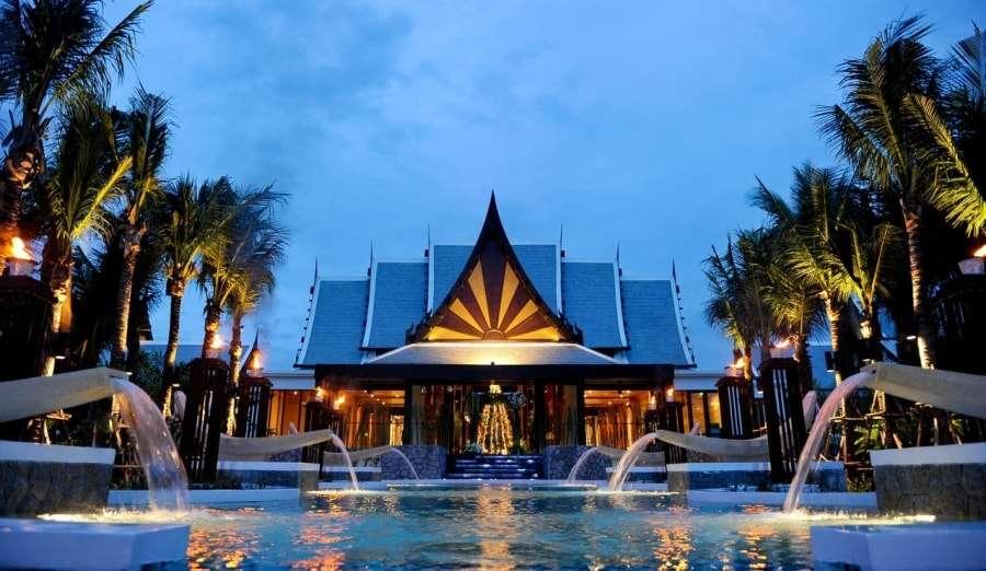 Таиланд, Пхукет - отели