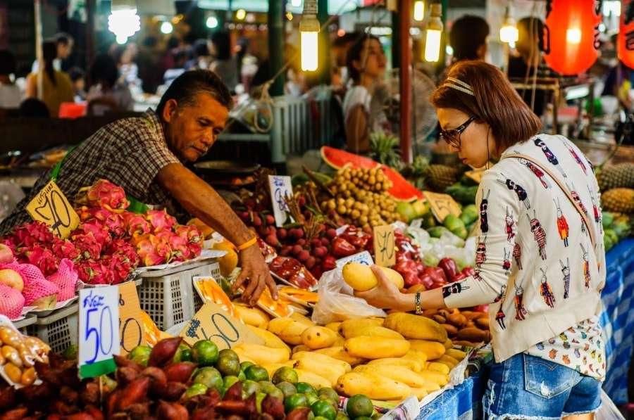 Тайланд, Пхукет - цены
