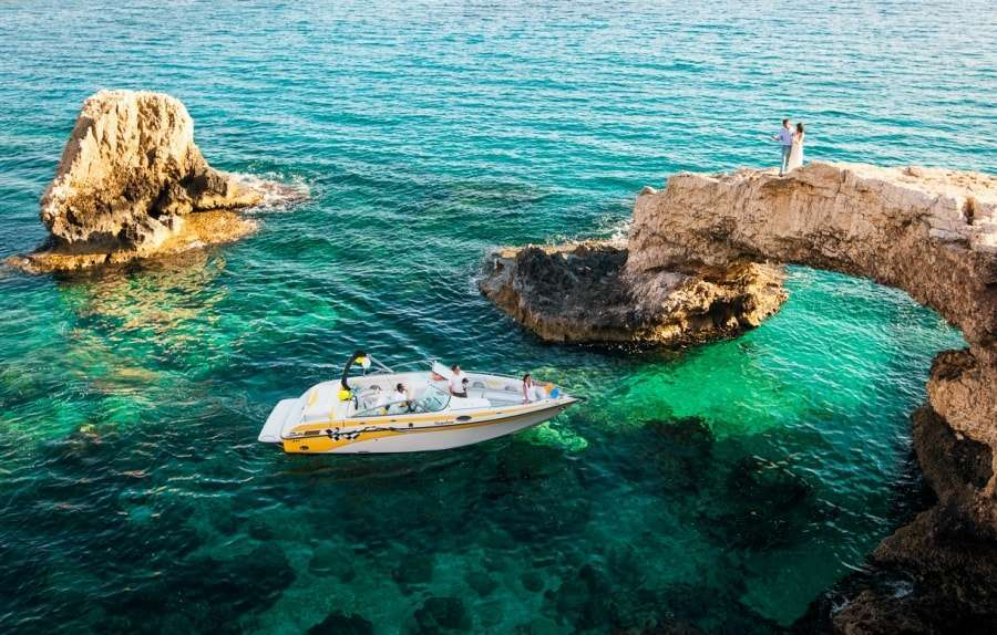 Туры на Кипр, Айя Напа