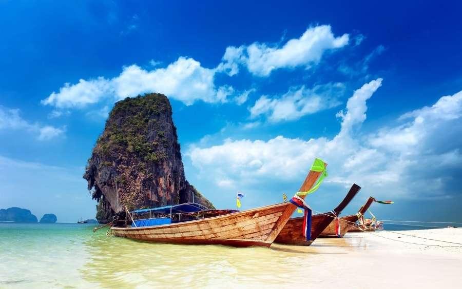 Время в Тайланде, Пхукет сейчас