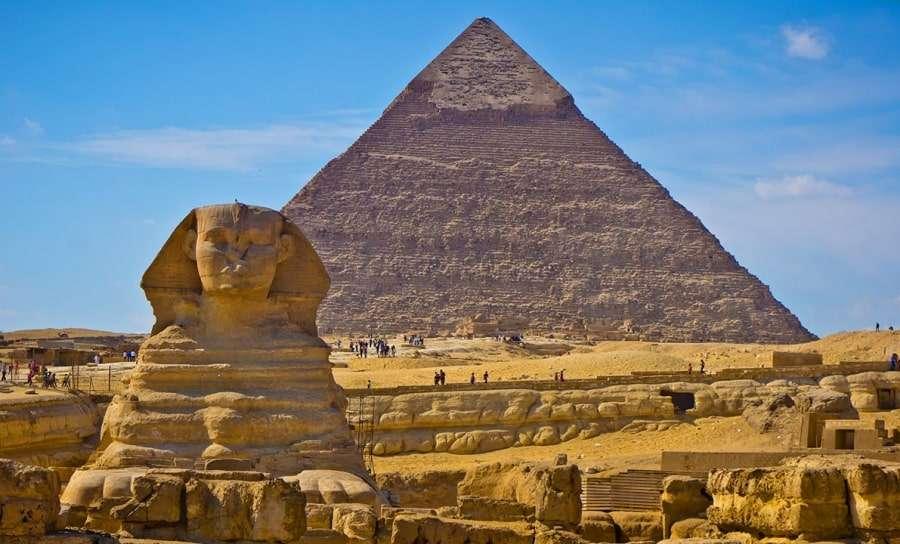 Отдых в Египте из Харькова