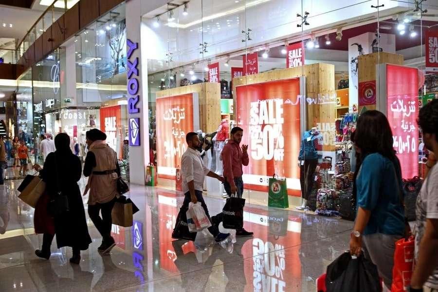 Что купить в Дубаи