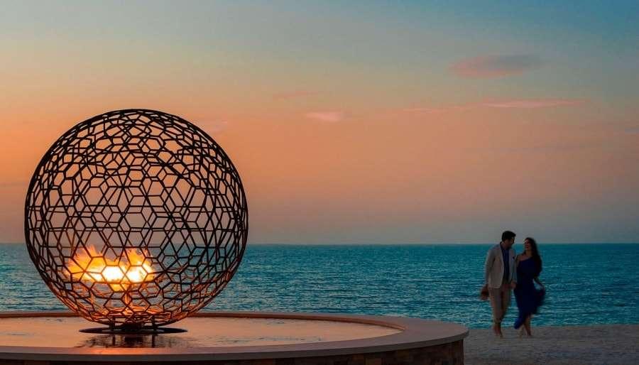 Дубаи - море или океан