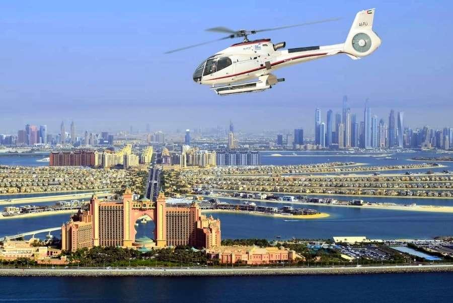 Дубай: достопримечательности, экскурсии
