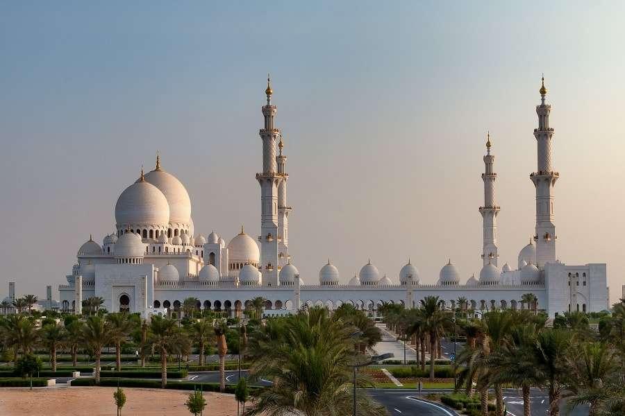 Дубай - какая страна