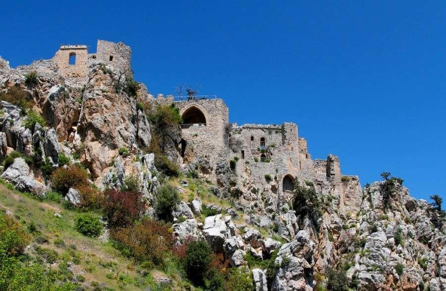 Экскурсии на Кипре: цены