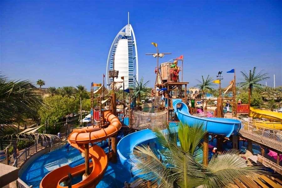 Экскурсии в Дубае - отзывы